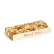 Mixed Nut Bar 70g